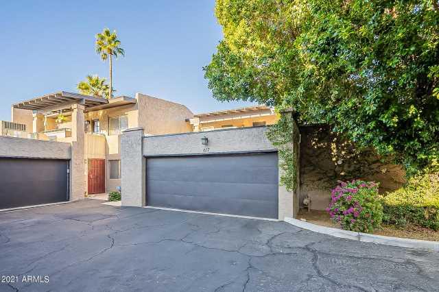 Photo of 617 E MANZANITA Place, Phoenix, AZ 85020