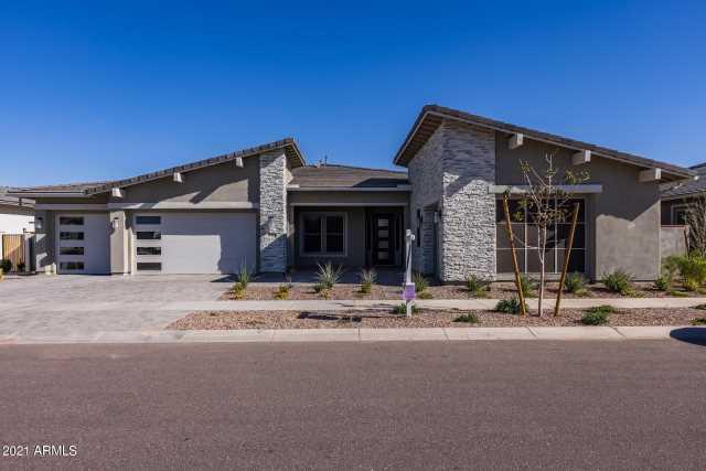 Photo of 5349 S ARCHER --, Mesa, AZ 85212