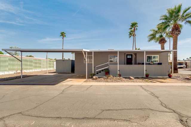 Photo of 3300 E BROADWAY Road #39, Mesa, AZ 85204