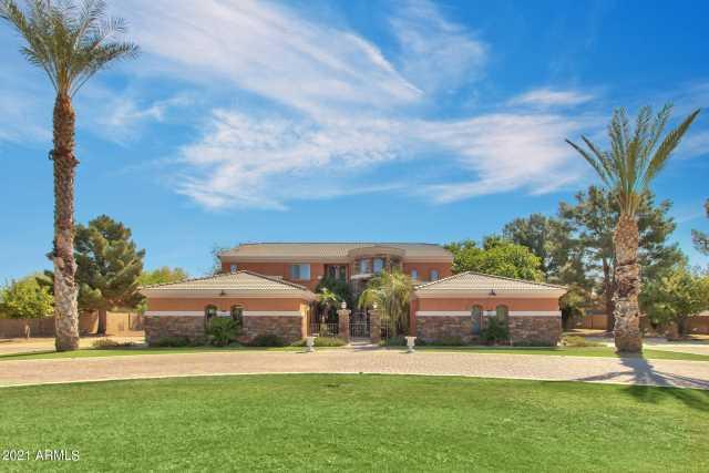 Photo of 21405 S 147TH Street, Gilbert, AZ 85298