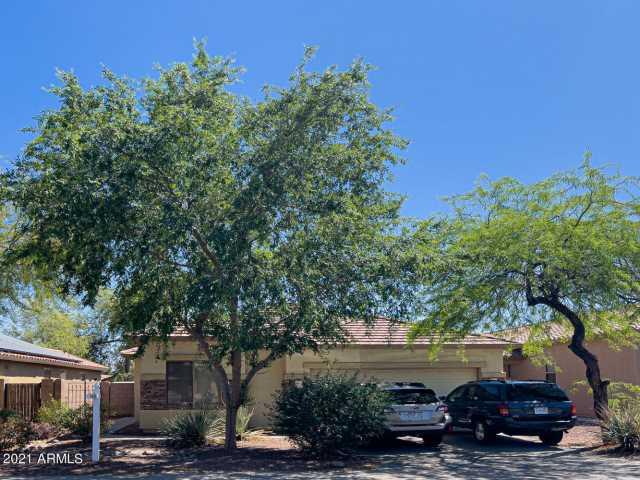 Photo of 12625 W CERCADO Lane, Litchfield Park, AZ 85340