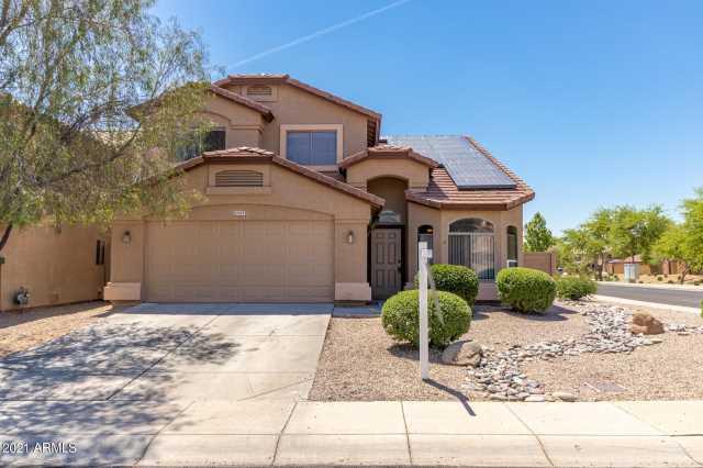 Photo of 12429 W DENTON Avenue, Litchfield Park, AZ 85340