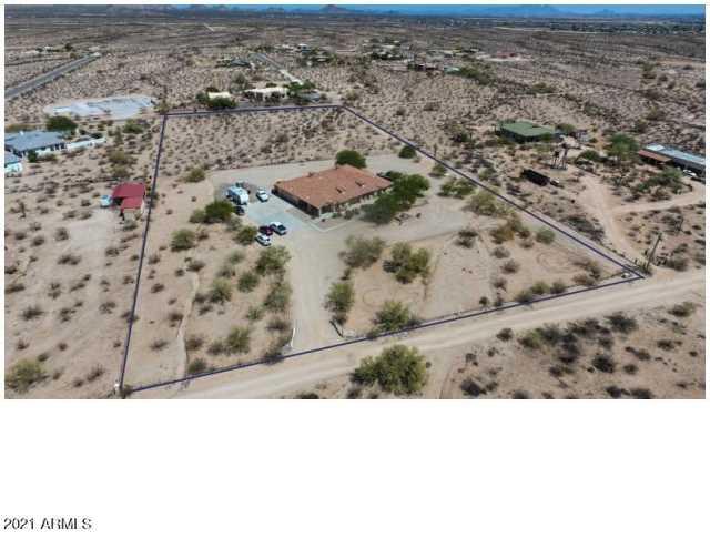 Photo of 12479 N FALDALE Road, Casa Grande, AZ 85122