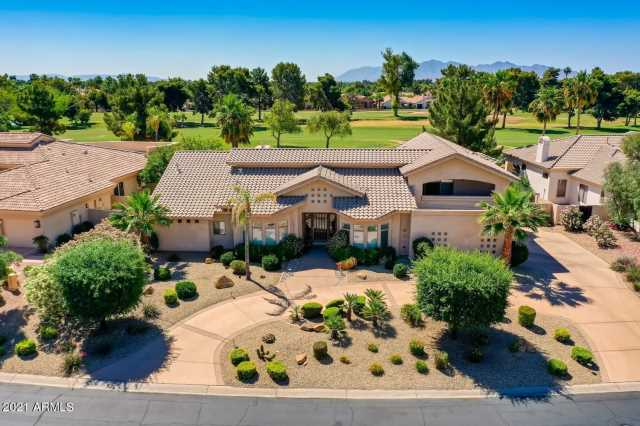 Photo of 14225 W GREENTREE Drive, Litchfield Park, AZ 85340