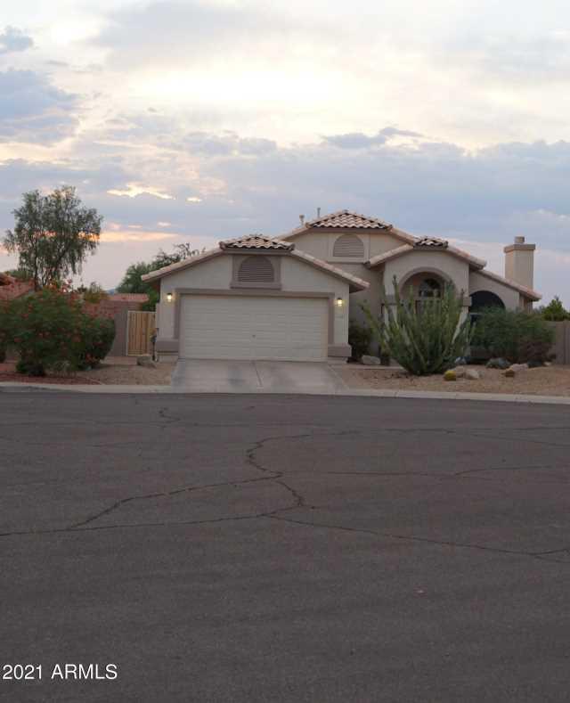 Photo of 2714 N 124TH Drive, Avondale, AZ 85392