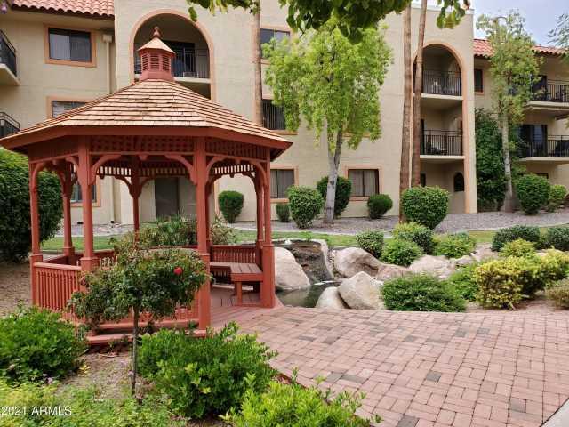 Photo of 10330 W THUNDERBIRD Boulevard #C105, Sun City, AZ 85351
