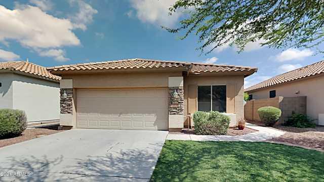Photo of 12530 W CAMPINA Drive, Litchfield Park, AZ 85340