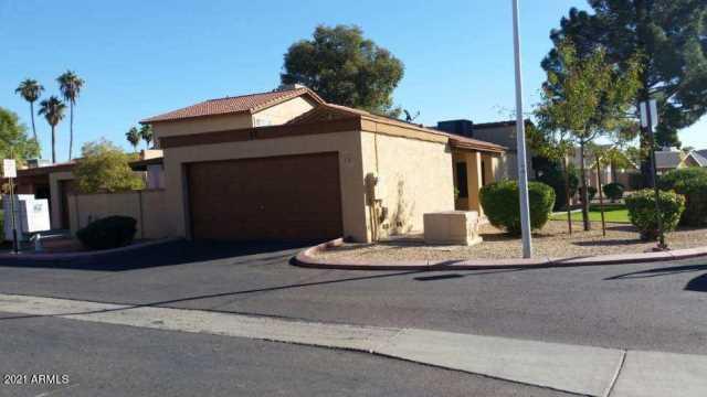 Photo of 14814 N 24th Drive N #12, Phoenix, AZ 85023