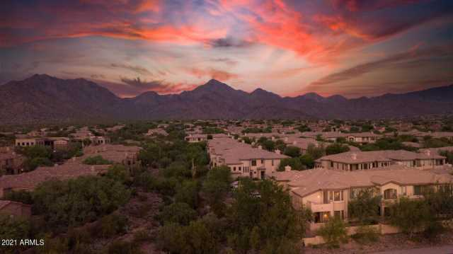 Photo of 16420 N Thompson Peak Parkway #1094, Scottsdale, AZ 85260