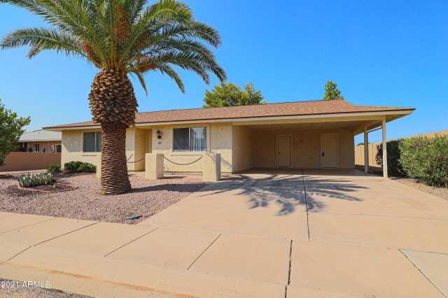 Photo of 870 LEISURE WORLD --, Mesa, AZ 85206