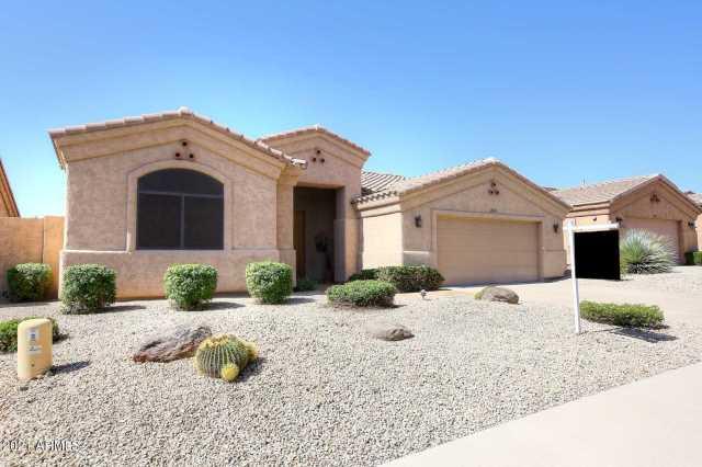 Photo of 15813 E CACTUS WREN Court, Fountain Hills, AZ 85268
