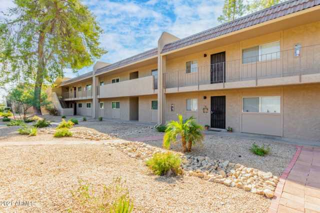 Photo of 7430 E CHAPARRAL Road #258A, Scottsdale, AZ 85250