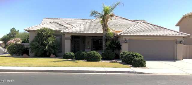 Photo of 21095 N 64TH Avenue, Glendale, AZ 85308
