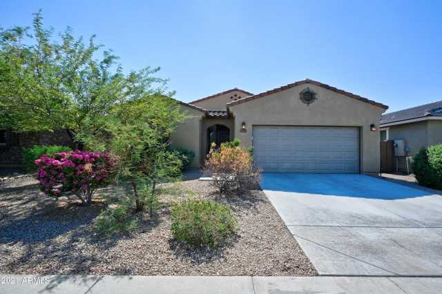Photo of 7571 W MOLLY Drive, Peoria, AZ 85383