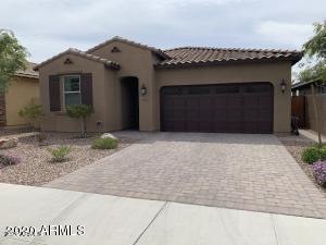 Photo of 12635 W CARAVEO Place, Peoria, AZ 85383