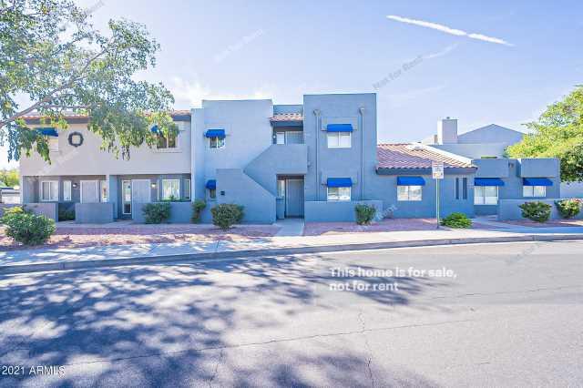 Photo of 220 N 22ND Place #1114, Mesa, AZ 85213