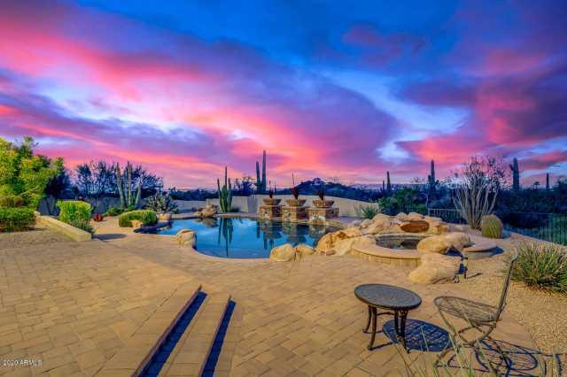 Photo of 3432 N 82ND Place, Mesa, AZ 85207