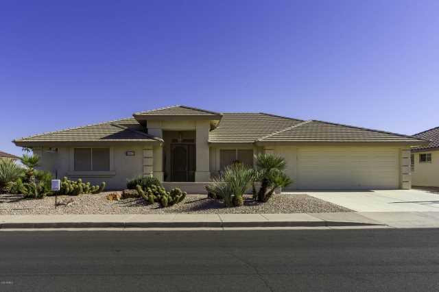 Photo of 2257 S OLIVEWOOD --, Mesa, AZ 85209