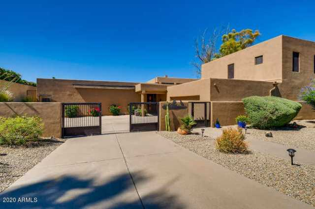 Photo of 10467 N NICKLAUS Drive, Fountain Hills, AZ 85268