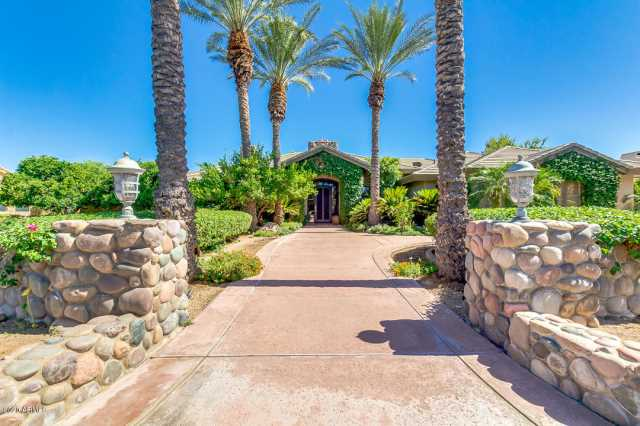 Photo of 1330 N 40TH Street #6, Mesa, AZ 85205