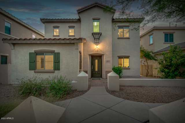 Photo of 14835 W ASHLAND Avenue, Goodyear, AZ 85395
