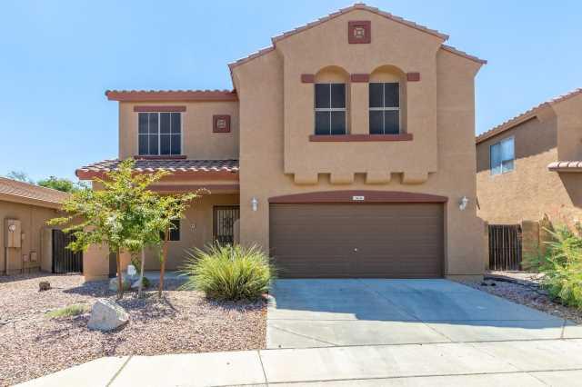 Photo of 1414 S 118TH Drive, Avondale, AZ 85323