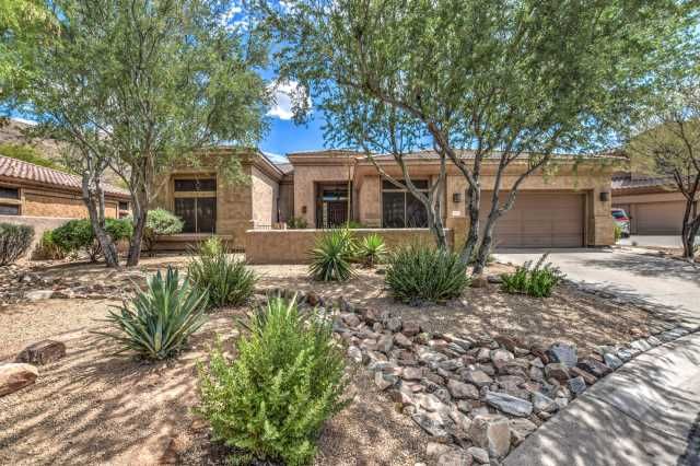 Photo of 12731 N 114TH Street, Scottsdale, AZ 85259