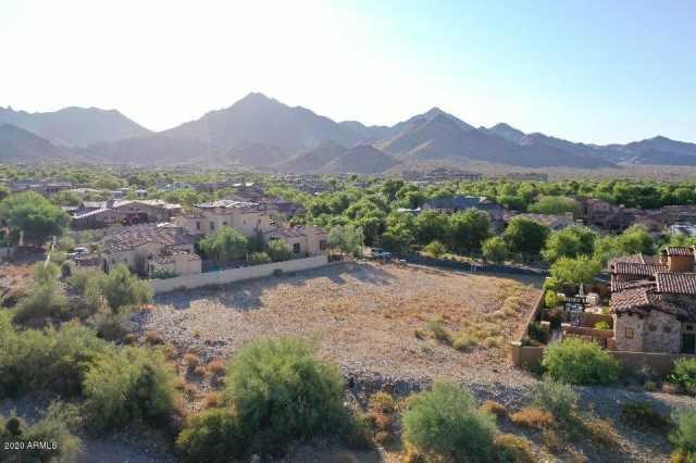 Photo of 19018 N 97TH Place, Scottsdale, AZ 85255