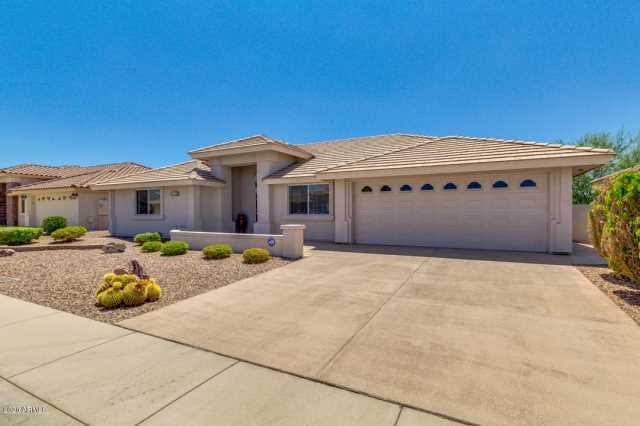 Photo of 11451 E NAVARRO Avenue, Mesa, AZ 85209