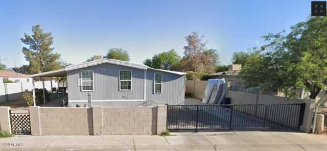 Photo of 107 W ELM Lane, Avondale, AZ 85323