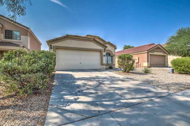 Photo of 3845 W Naomi Lane, Queen Creek, AZ 85142