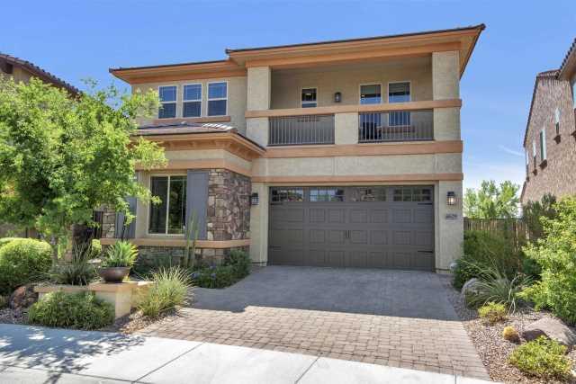 Photo of 4629 E WALTER Way, Phoenix, AZ 85050
