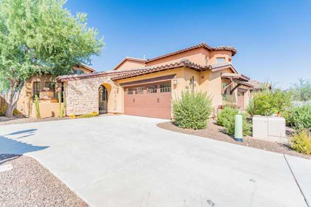 Photo of 12068 W DESERT MIRAGE Drive, Peoria, AZ 85383