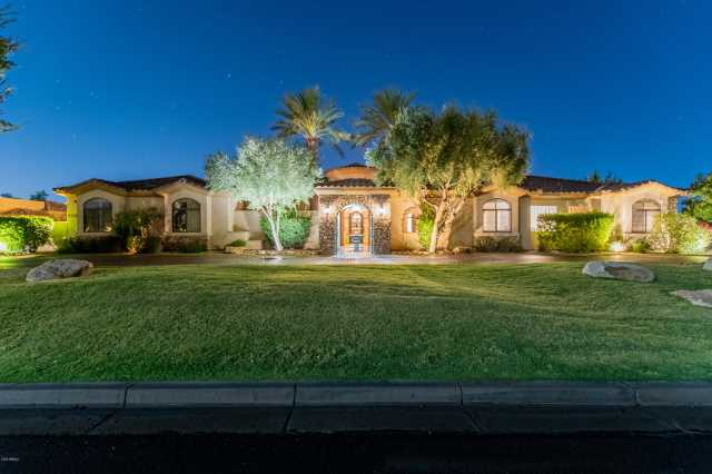 Photo of 24008 N 73RD Lane, Peoria, AZ 85383