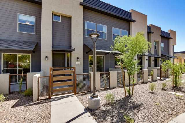 Photo of 7531 E BILLINGS Street #124, Mesa, AZ 85207