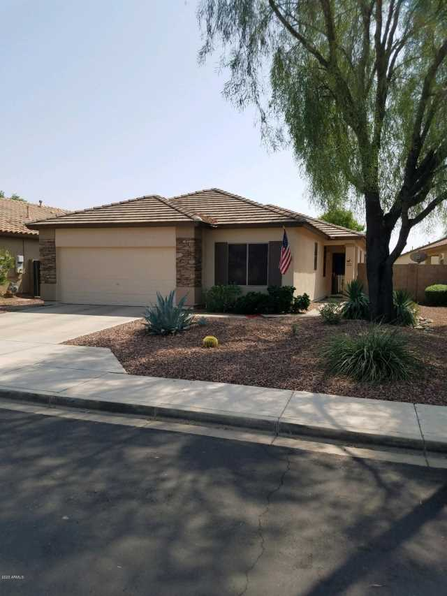 Photo of 12851 W GLENROSA Drive, Litchfield Park, AZ 85340