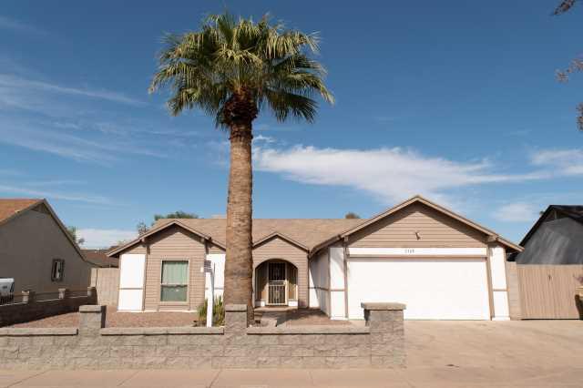 Photo of 7368 W GEORGIA Avenue, Glendale, AZ 85303
