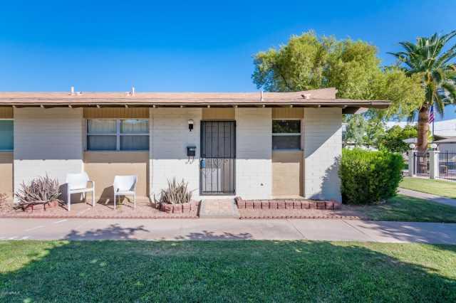 Photo of 6721 E McDowell Road #310A, Scottsdale, AZ 85257