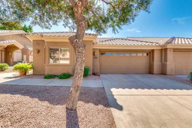 Photo of 5830 E MCKELLIPS Road #146, Mesa, AZ 85215