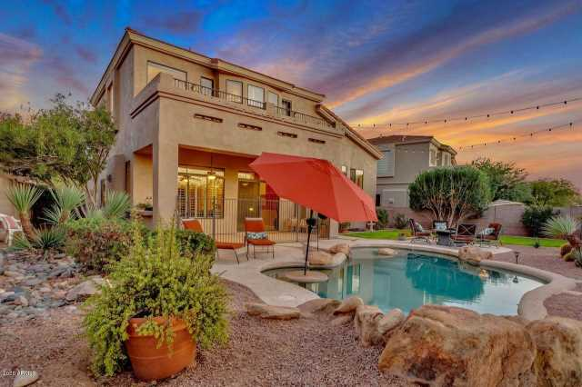Photo of 22818 N 52ND Street, Phoenix, AZ 85054