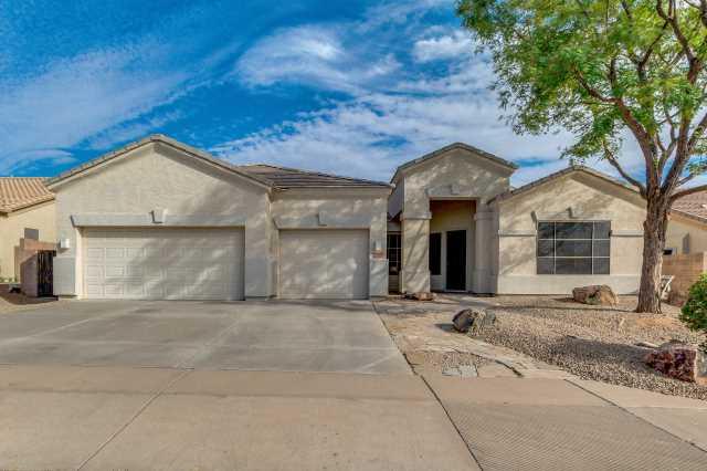 Photo of 1503 N STEELE --, Mesa, AZ 85207