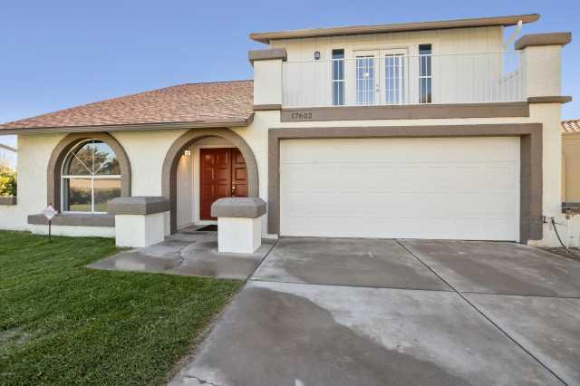 Photo of 17602 N 45TH Avenue, Glendale, AZ 85308