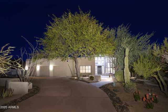 Photo of 10040 E HAPPY VALLEY Road #362, Scottsdale, AZ 85255