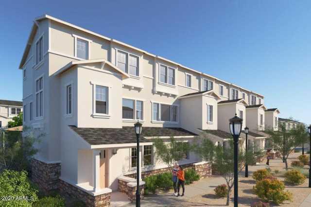 Photo of 639 W PEPPER Place #103, Mesa, AZ 85201