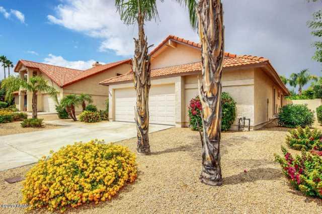Photo of 7428 W MORROW Drive, Glendale, AZ 85308
