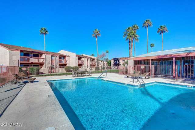 Photo of 7550 N 12TH Street #242, Phoenix, AZ 85020