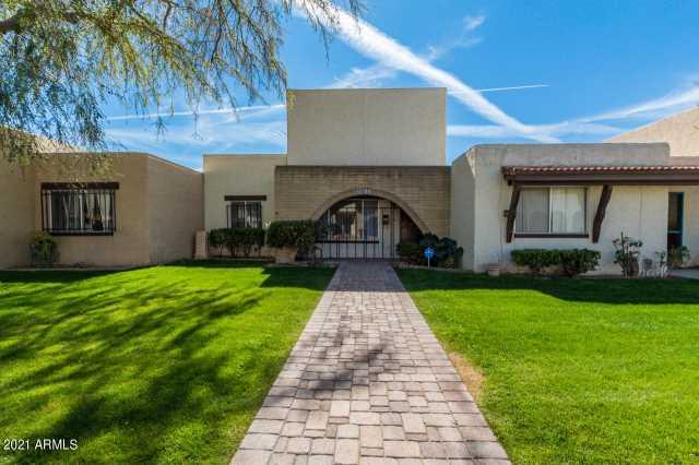 Photo of 1811 W MARLETTE Avenue, Phoenix, AZ 85015