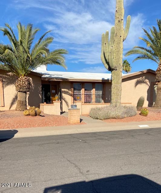 Photo of 2249 N FLOYD Drive, Mesa, AZ 85215