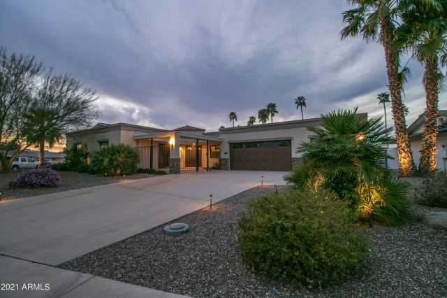 Photo of 13814 N 99TH Drive, Sun City, AZ 85351