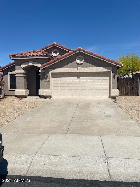Photo of 10518 W CARLOTA Lane, Peoria, AZ 85383